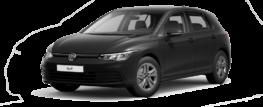 Nouvelle Golf VW Pro Sociétés