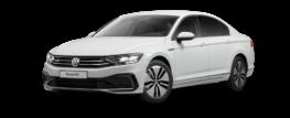 Passat GTE Volkswagen Sociétés pros