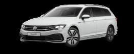 Passat SW GTE electrique Volkswagen société Laval Pro