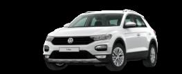 T-Roc Volkswagen Sociétés professionnels