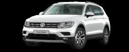 Tiguan Allspace Volkswagen Laval sociétés