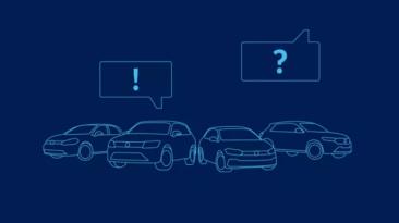Modèles VW Laval