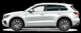 Touareg Offre Avril VW Laval Mayenne Aze