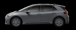 Nouvelle ID.3 Volkswagen Laval Garage des Pommeraies Espace Auto Mayenne et Azé 53