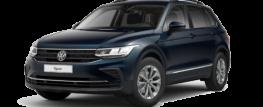 Nouveau Tiguan Volkswagen Laval