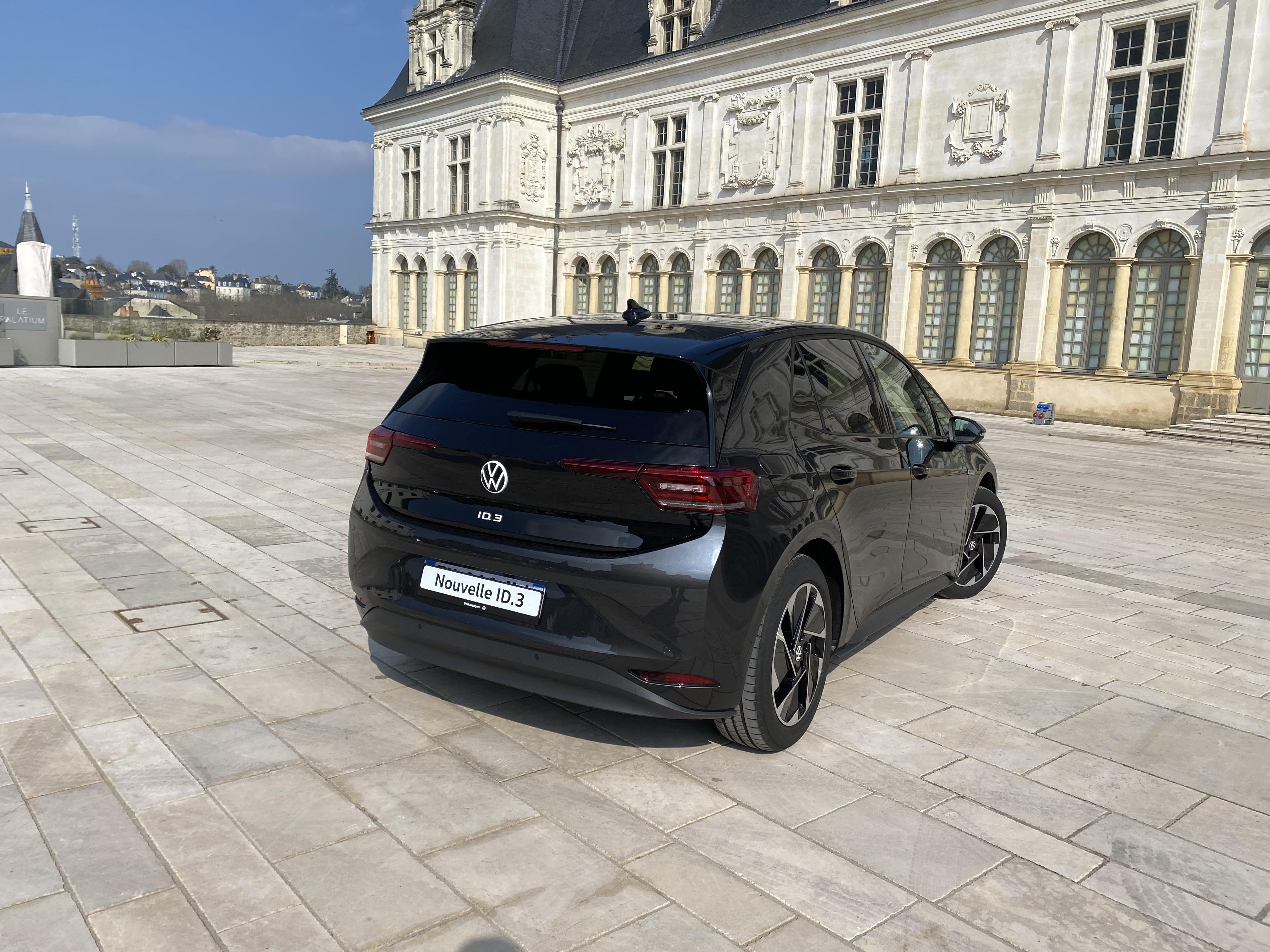 Offre du moment Volkswagen ID.3 Laval