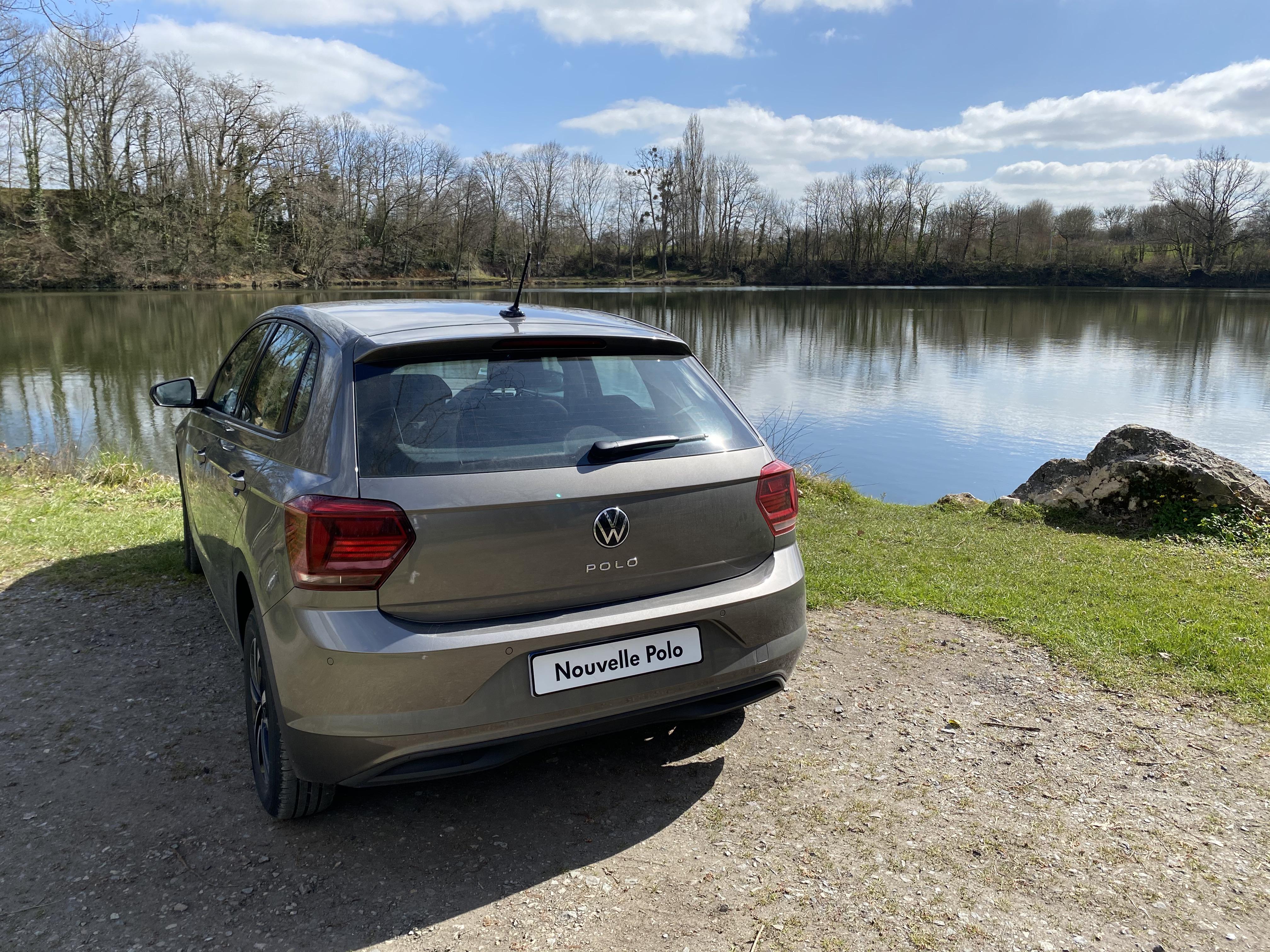 Offre du moment Polo Volkswagen Laval