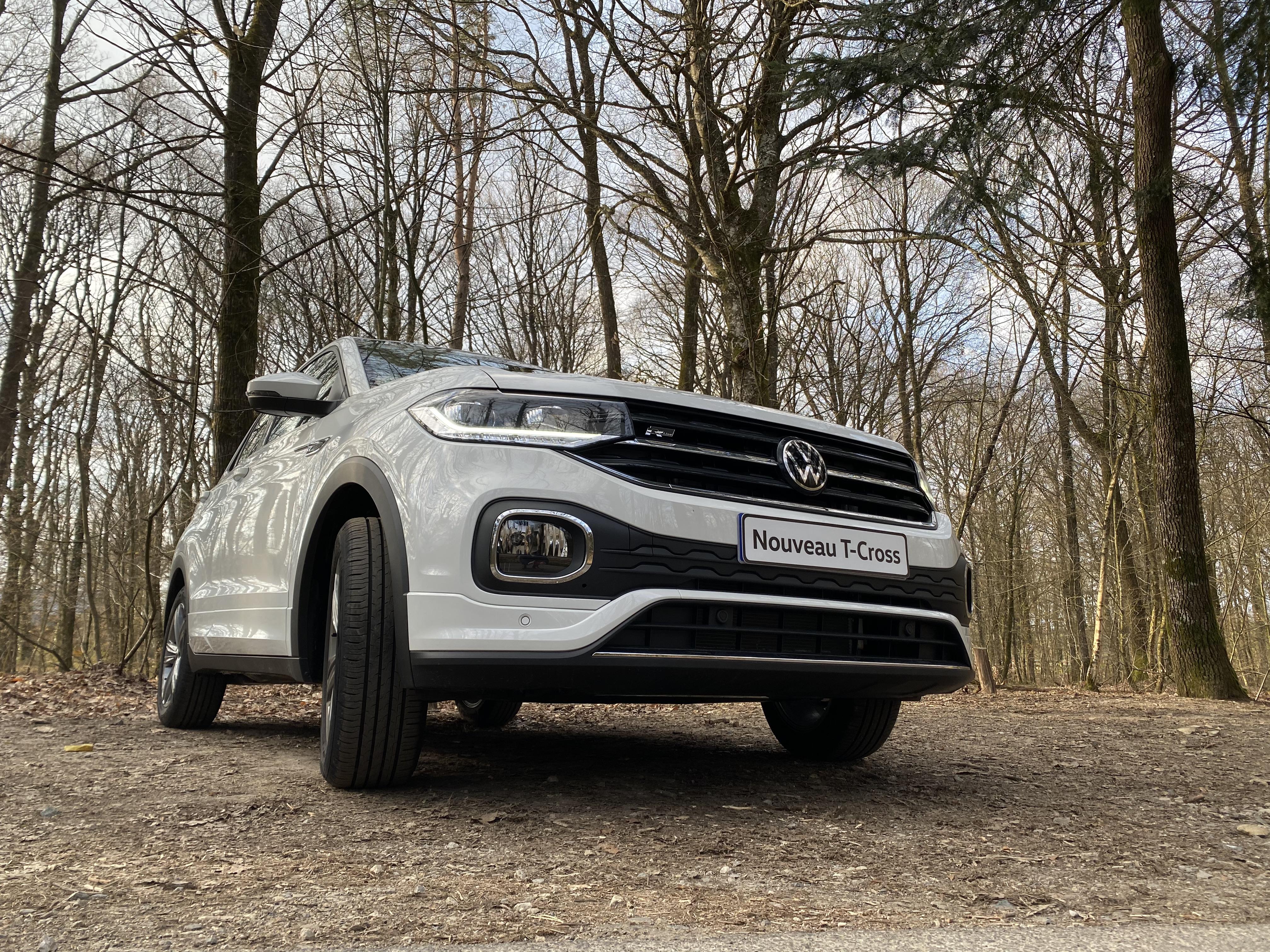 Offre T-Cross Volkswagen Laval