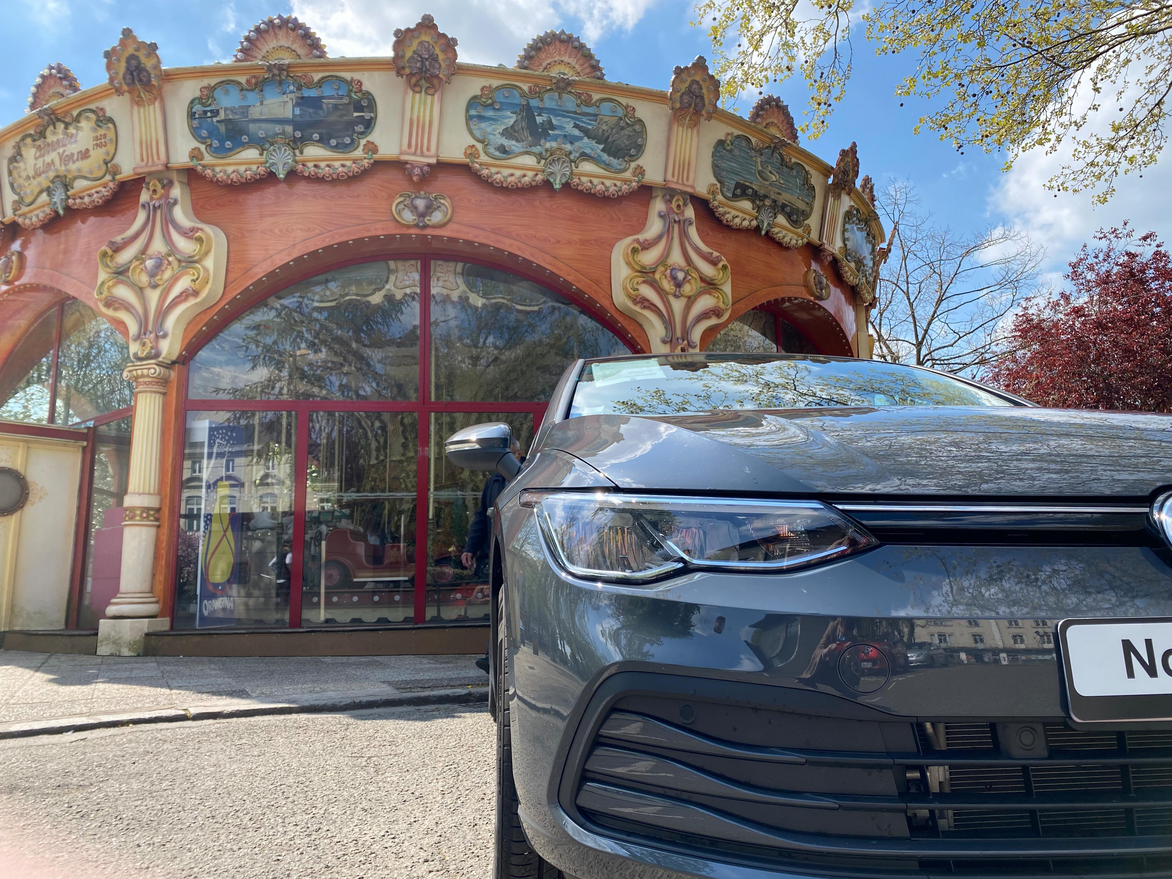 Offre Golf Volkswagen Laval