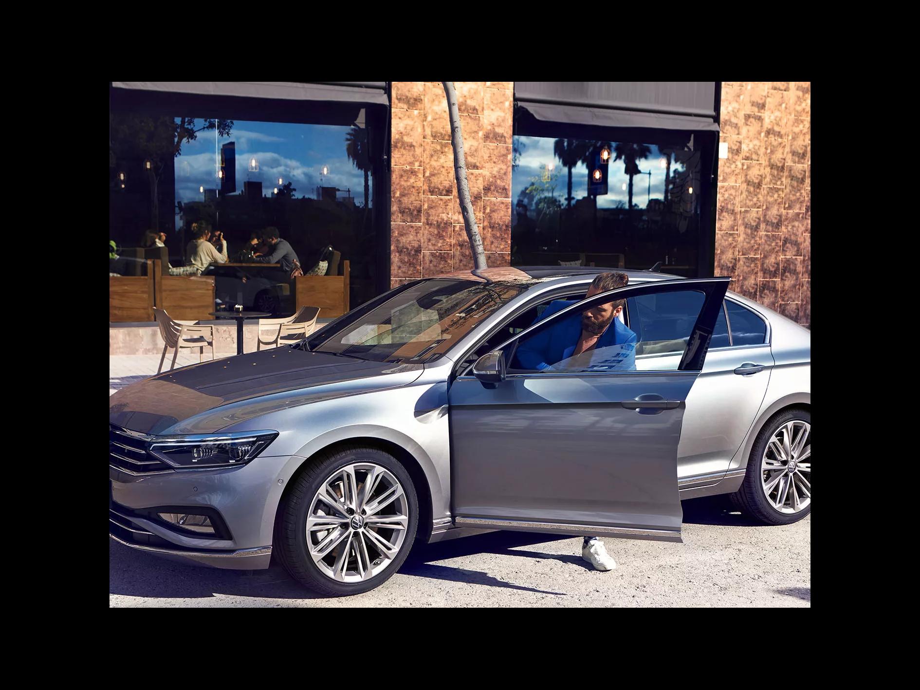 Offre Passat Volkswagen Laval