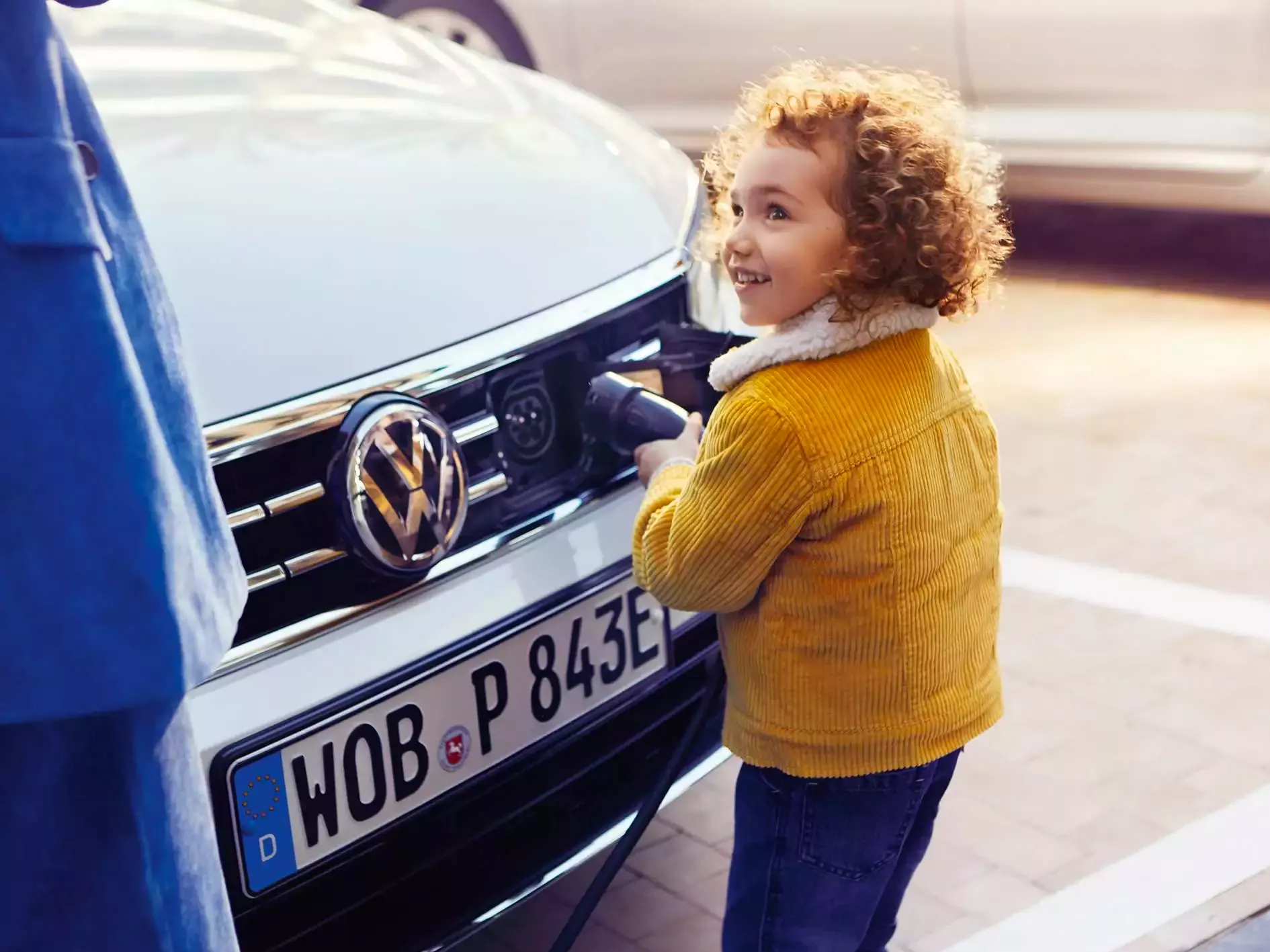 Offre Pro Passat SW GTE Volkswagen Laval
