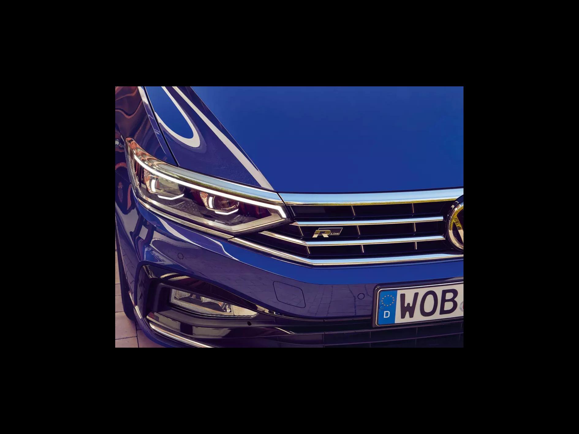 Offre Pro Passat SW Volkswagen Laval