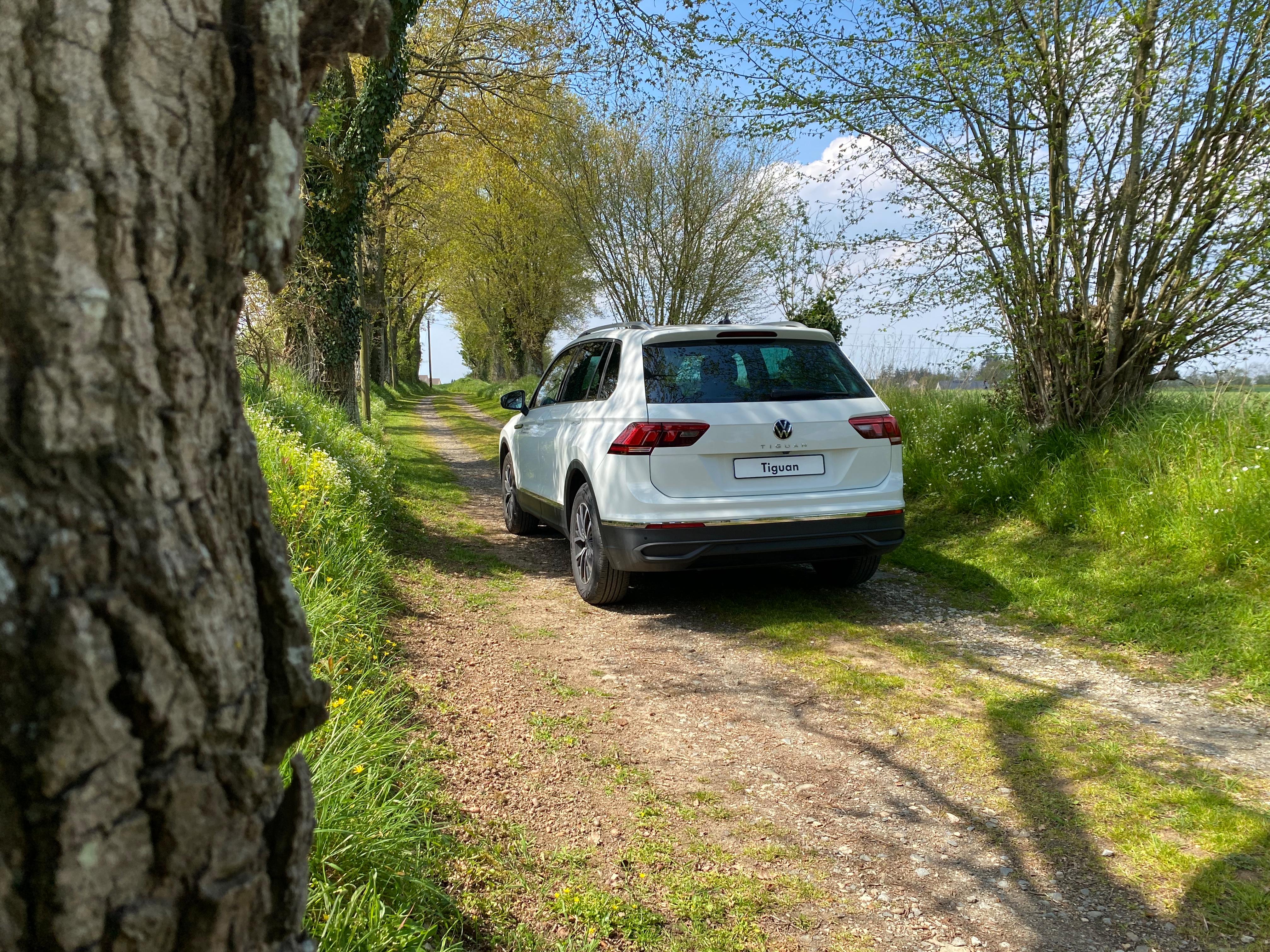 Offre Volkswagen Laval Tiguan