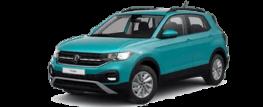Offre Volkswagen T-Cross