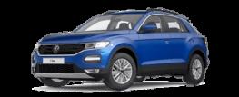 Offre Volkswagen T-Roc