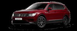 Offre Volkswagen Tiguan Allspace