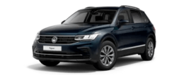 Offre Volkswagen Tigun