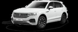 Offre Volkswagen Touareg