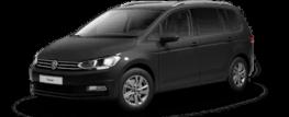 Offre Volkswagen Touran