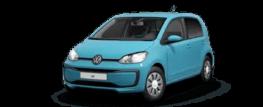 Offre Volkswagen Up