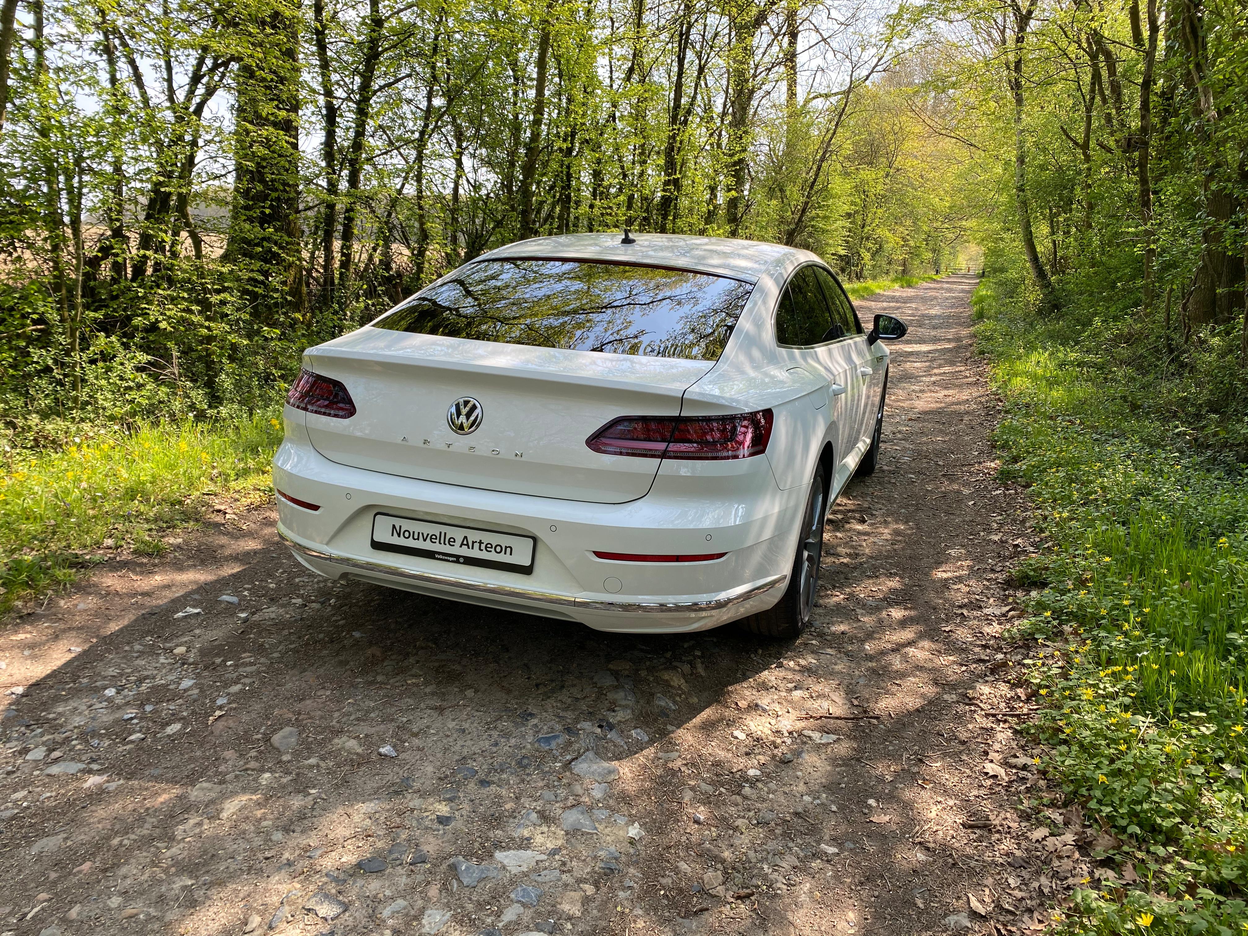 Offre du moment Arteon Volkswagen Laval