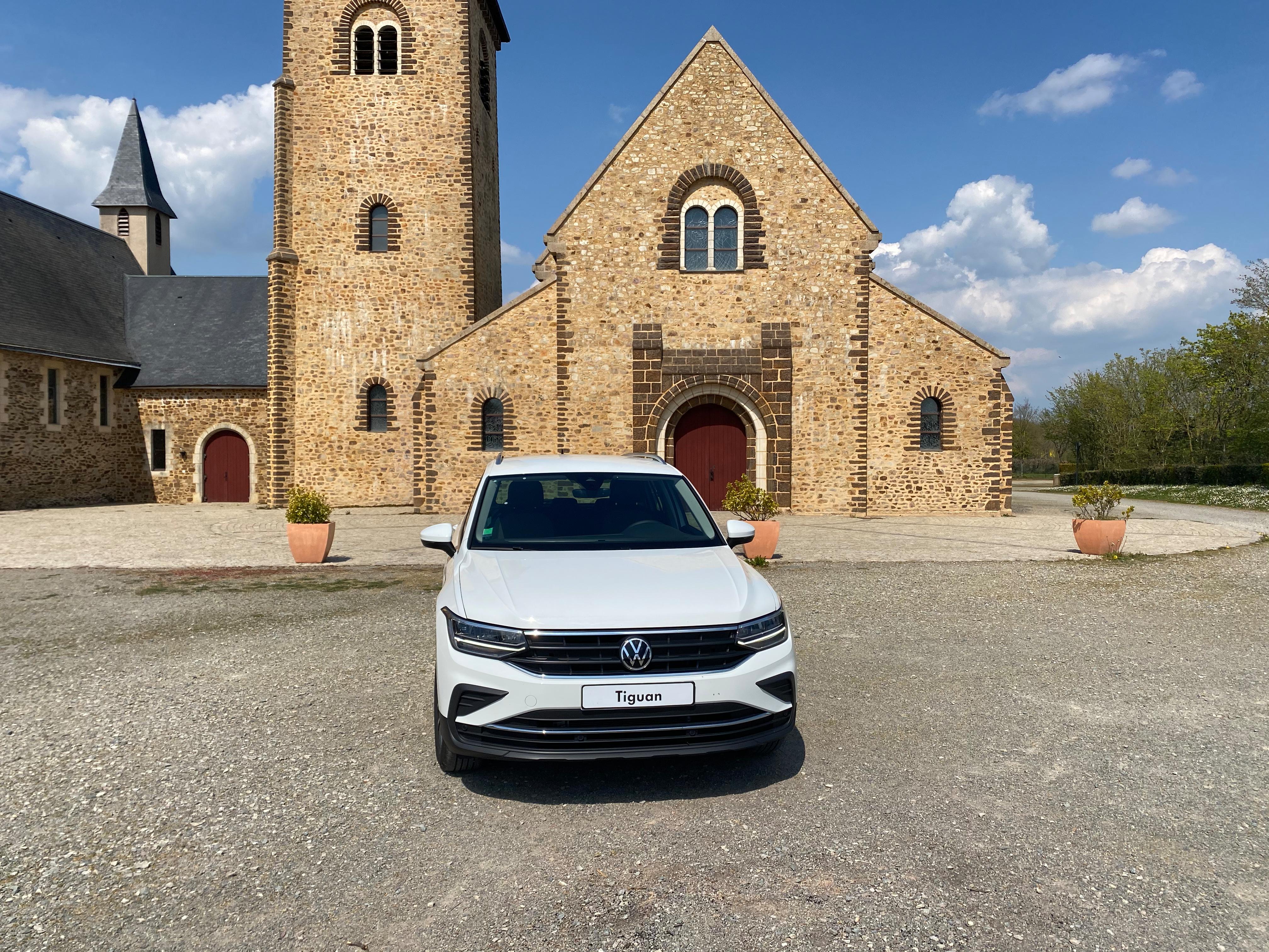 Offre du moment Volkswagen Laval Tiguan