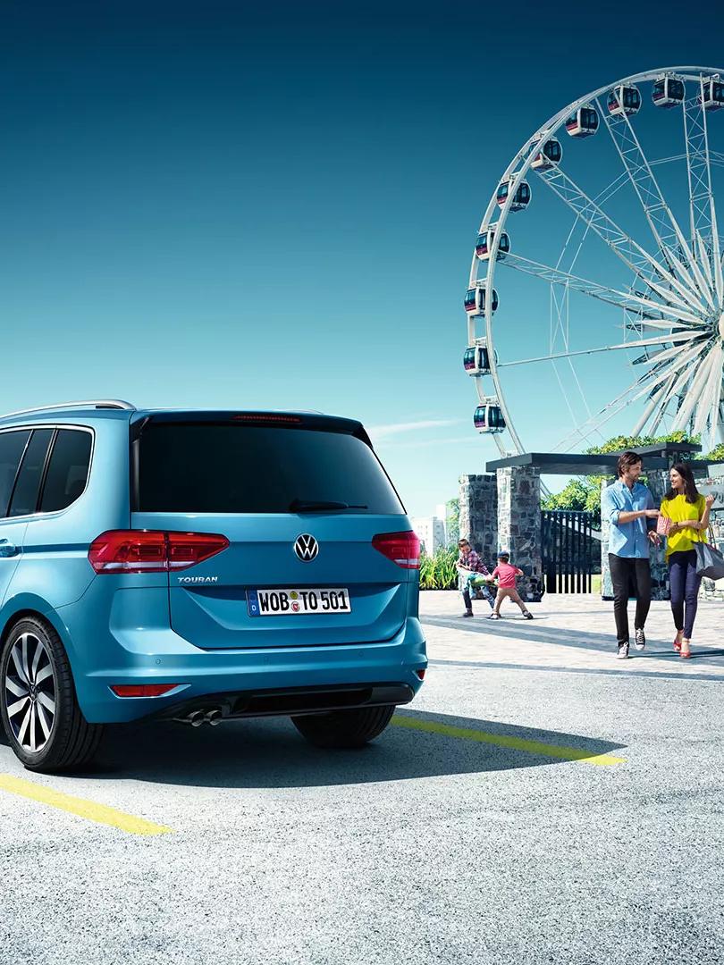Offre particuliers Volkswagen Laval Mayenne Azé Garage des Pommeraies