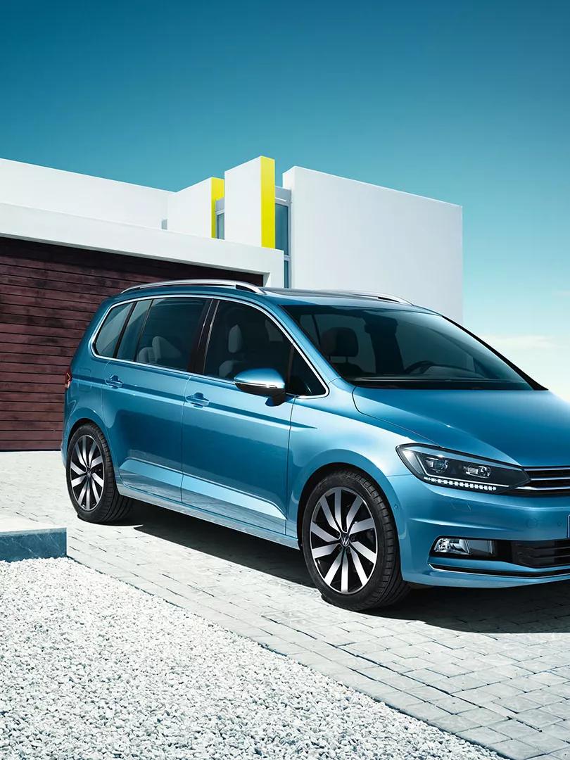 Offre particuliers Volkswagen Laval Mayenne Azé