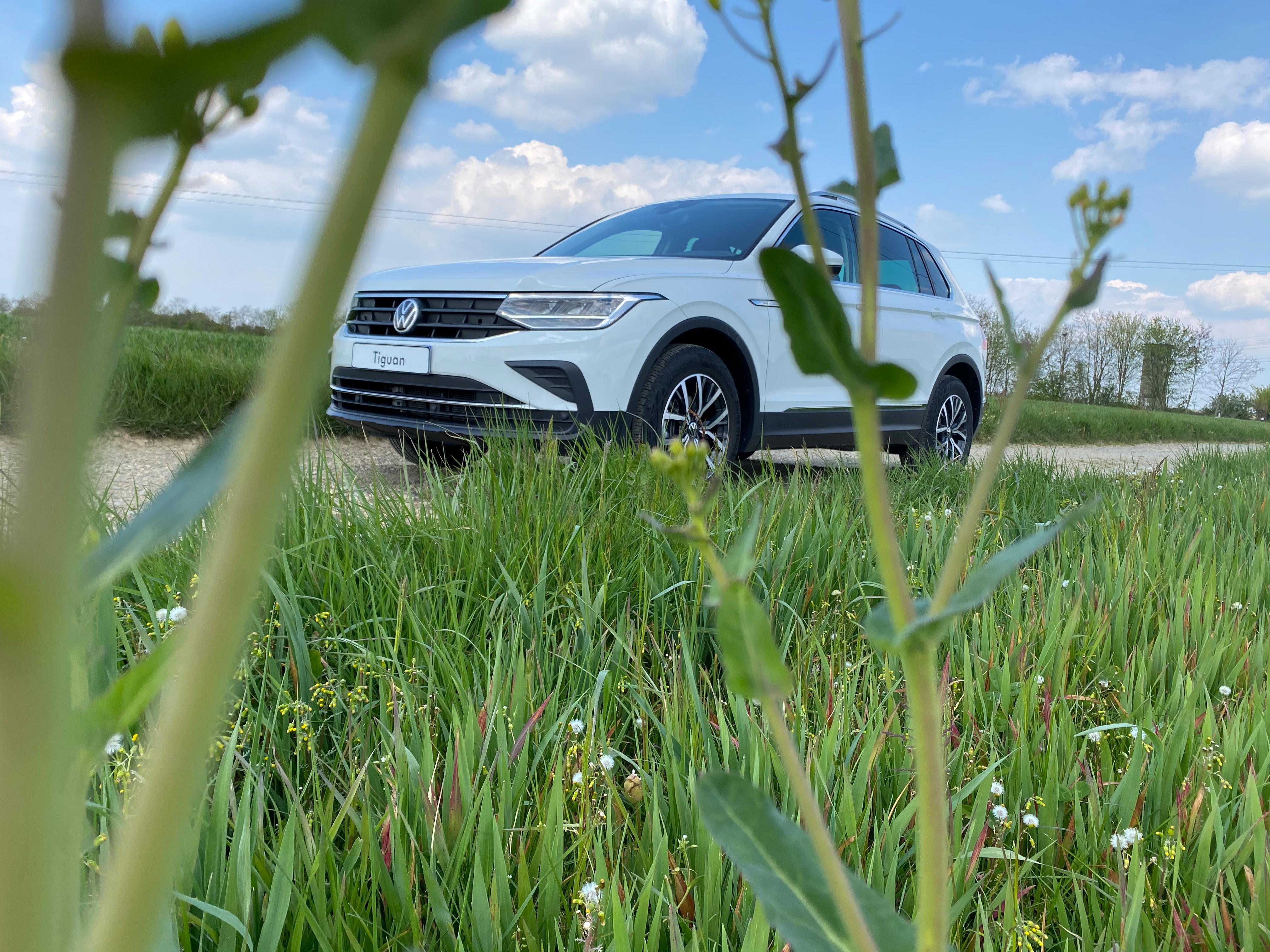 Offre pro Volkswagen Laval Tiguan