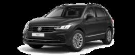 Tiguan Hybride Rechargeable Volkswagen Laval