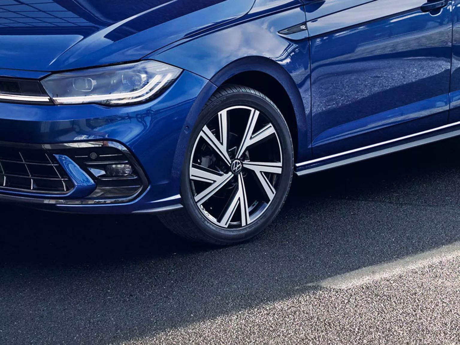 offre n°2 Nouvelle Polo Volkswagen Laval